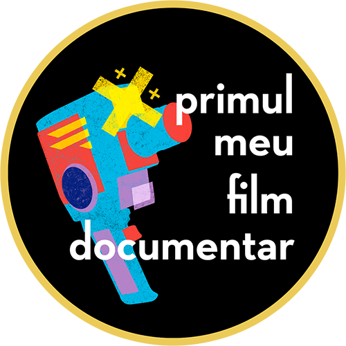 Primul meu film documentar